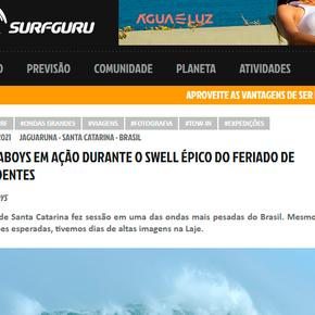 Matéria Site Surfguru