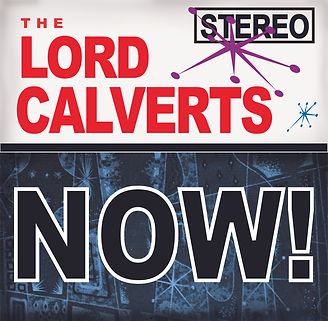 THE LORD CALVERTS, music