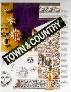Town& country tbsetc