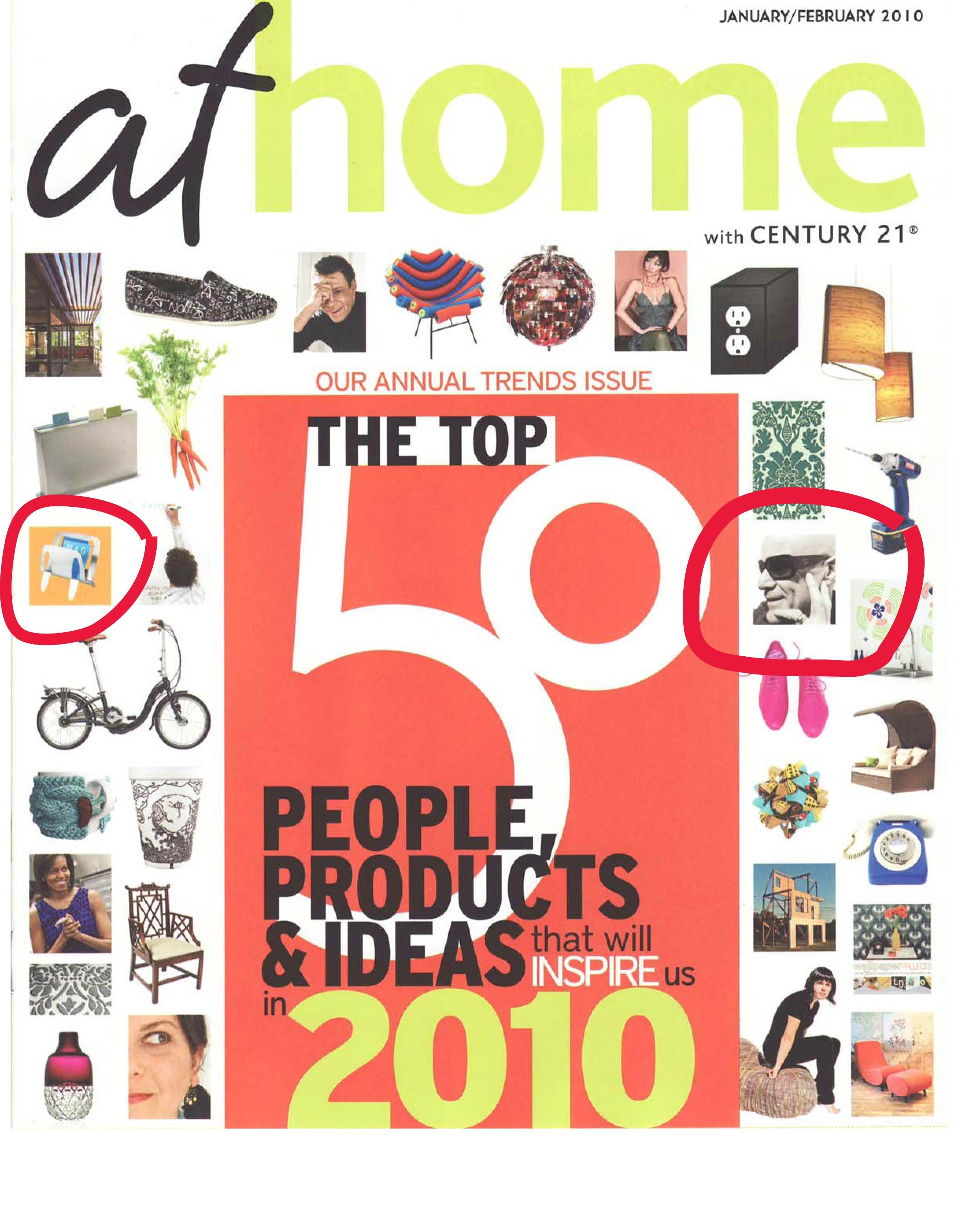 top 50 innovators fb