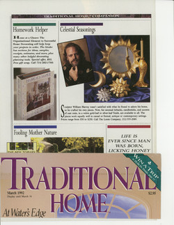 traditional home92