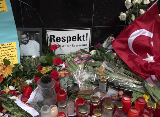 Eleven dead in Hanau - rasist political violence shakes Germany