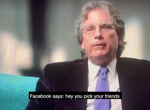 Tech insiders confess their bubble sins in Social Dilemma