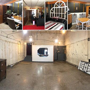 Ohio Theatre Renovations