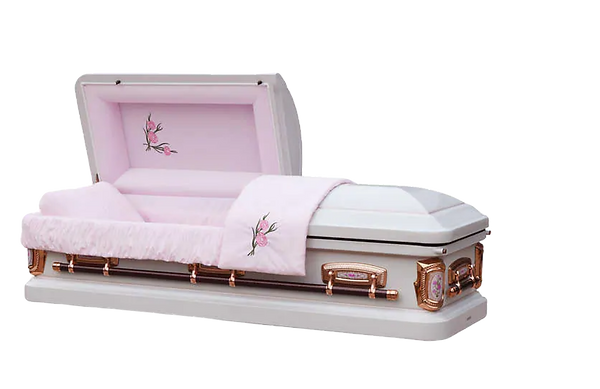 Caskets from Costco a new play by Jo Correll