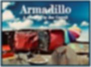 Armadillo play by playwright Joe Correll
