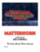 Joe Correll playwright Matterhorn TV pro