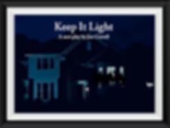 Keep it Light play by playwright Joe Cor