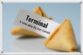 playwright joe correll play Terminal