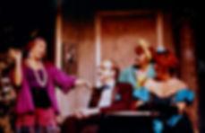 Avante Garage Comedy repertory theatre D