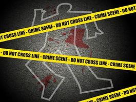crime-scene-crime-tape-body-chalk-outlin