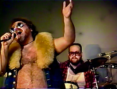 Lee Harvey And The Oswalds  Avante Garag