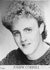 Joe Correll playwright actor tv producer