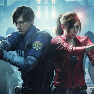 Resident Evil Developer Capcom Became a Victim of Ransomware Attack