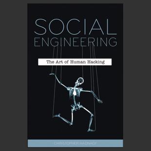 eBook: Social Engineering (2011)