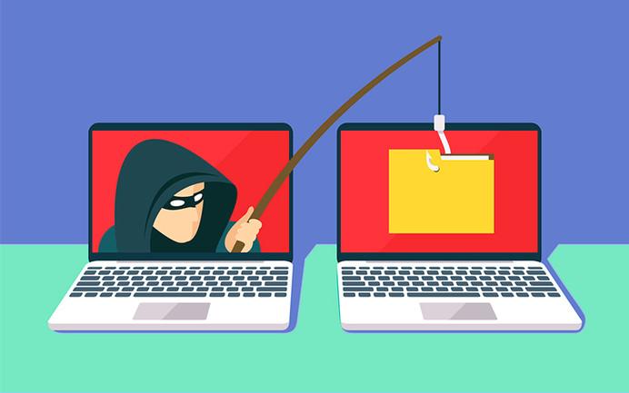 Os Phishings mais usados no final do ano