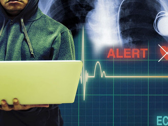 Medical Data of 500,000 French Residents Leaked Online