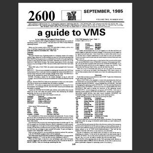 2600 - Ano 2 - Edição No 10 - Outubro 1985