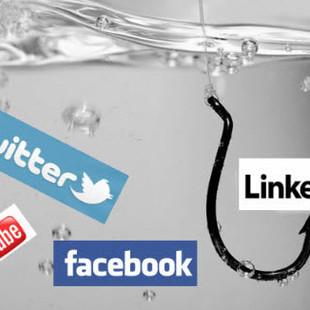 Hackers Hide Cyberattacks in Social Media Posts