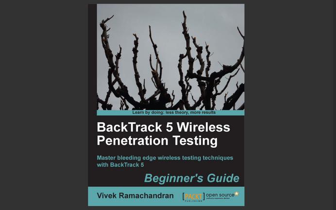 eBook - BackTrack 5 Wireless Penetration Testing - 2011