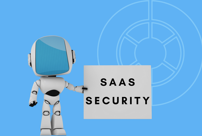 SaaS security in 2021