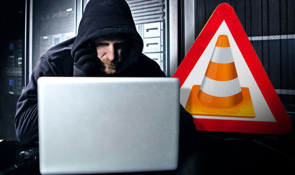 VLC WARNING - How HACKERS can take control of your computer, phone with THIS feature