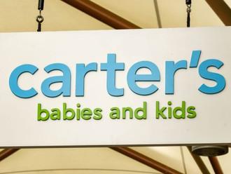 Carter's - Gigante de roupas para bebês também atingida por vazamento de dados