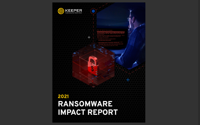 2021 - Ransomware Impact Report (KEEPER)