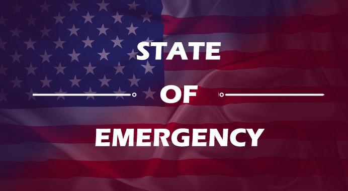 EUA declaram emergência em 17 estados por causa de ataque cibernético em oleodutos de combustível