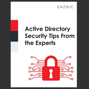 Active Directory Security Tips From The Experts (ENZOIC)