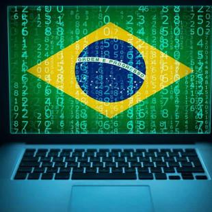 """O Brasil suspendeu 334 sites na terceira onda da """"Operação 404"""""""