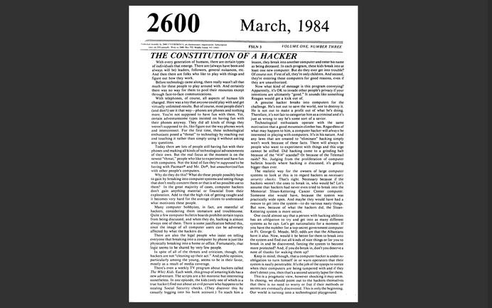 2600 - N03 - Março 1984