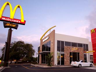 McDonald's divulga violação de dados após roubo de informações de clientes e funcionários