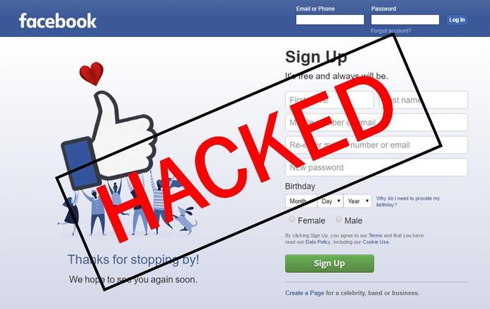 Facebook: Dados de mais de 500 milhões de usuários de 106 países vazam online