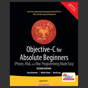 eBook: Objective-C for Absolute Beginners