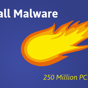Fireball: vírus infecta mais 250 milhões e transforma PC em zumbi