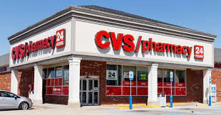 CVS tem por volta de 1 bilhão de registros vazados...