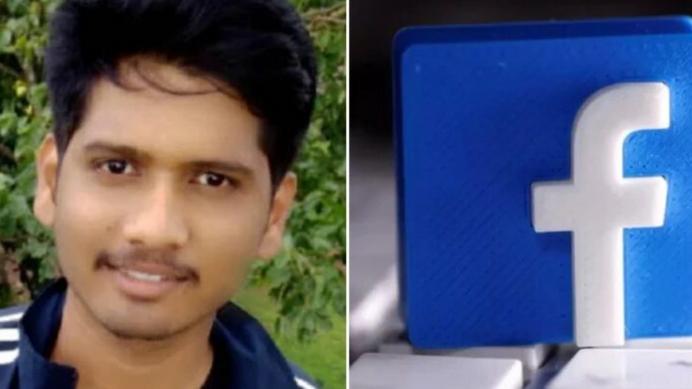 O Facebook paga Rs22 lakh a um hacker indiano por achar uma falha do Instagram