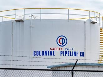 As autoridades dos EUA recuperaram a maior parte do resgate pago pela Colonial Pipeline