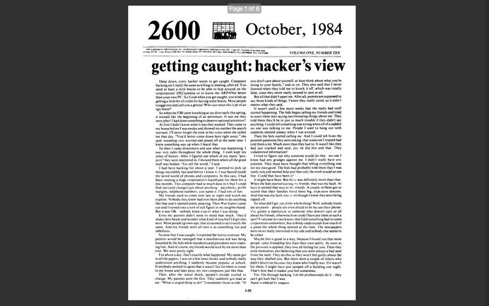 2600 - Edição No 10 - Outubro 1984