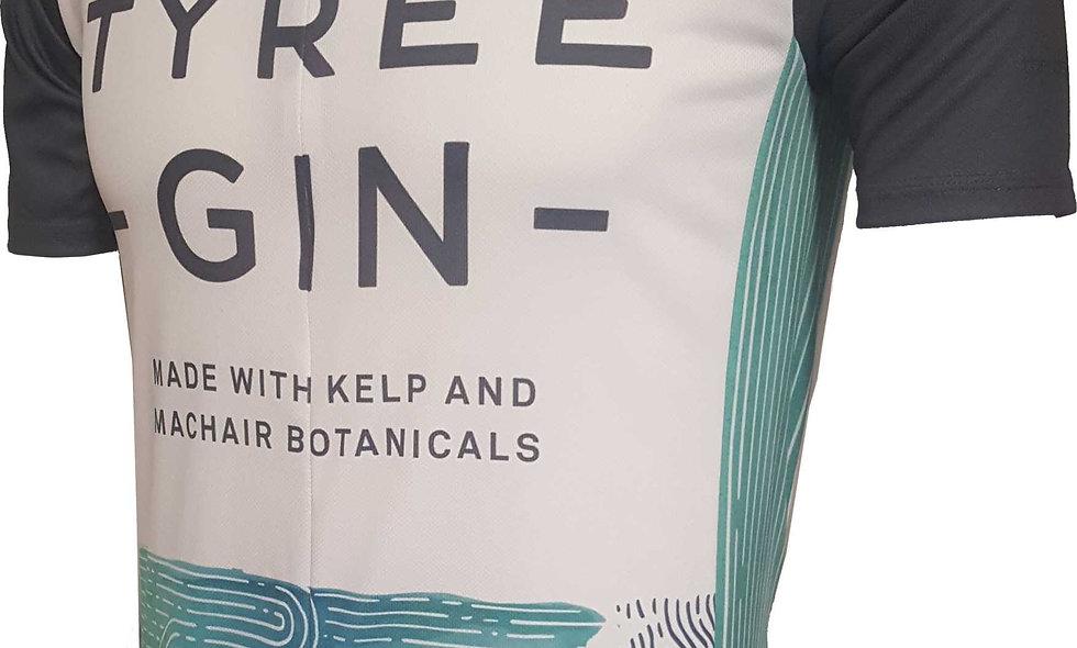 Tyree Gin Cycle Jersey