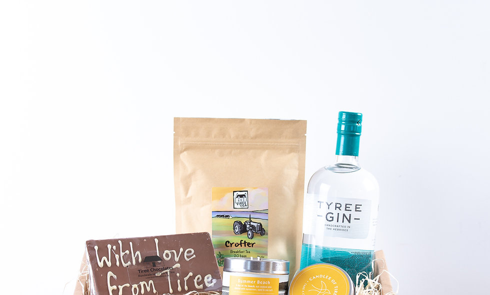 Tiree Gift Set