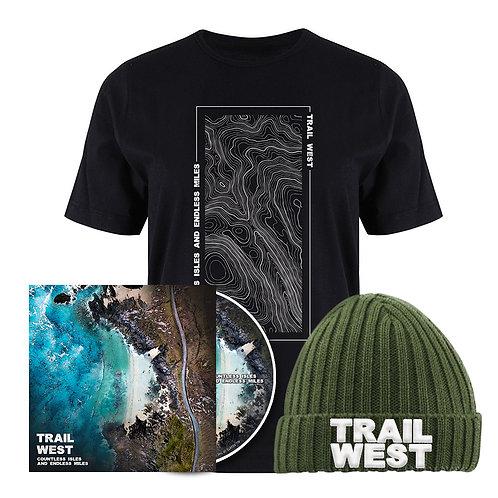 Countless Isles & Endless Miles Album Bundle