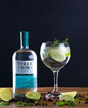 Tyree Gin