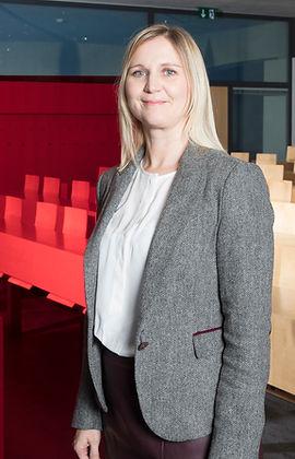 Sarah Progin-Theuerkauf