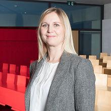 Prof. Dr. Sarah Progin-Theuerkauf