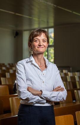 Prof. Dr. Helen Keller