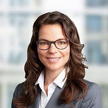 Johanna Wirth, LL.M., Partnerin bei Hengeler Mueller