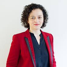 Dr Liza Sant'Ana Lima