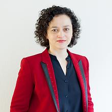 Dr. Liza Sant'Ana Lima